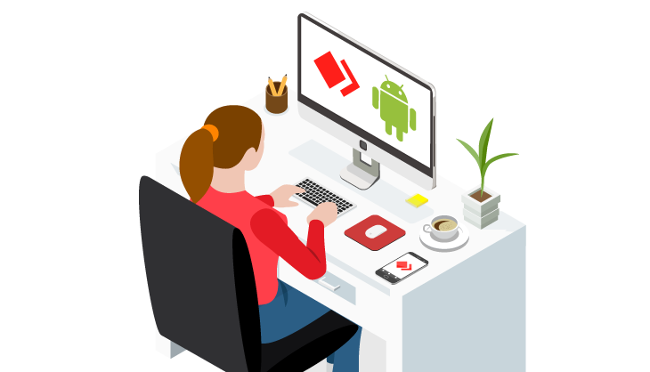 AnyDesk Android plugin