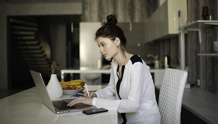 Tipps für Remote-Arbeit und Home Office