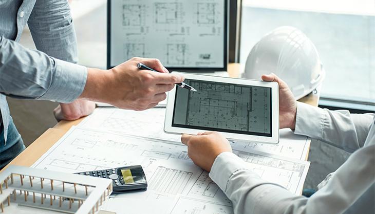 AnyDesk für Architekten