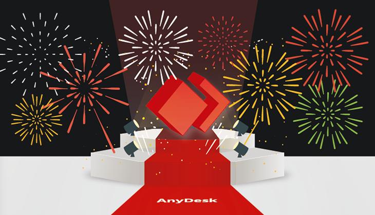 Das Jahr 2020 bei AnyDesk
