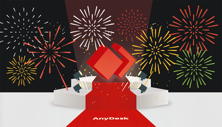 The Year 2020 at AnyDesk