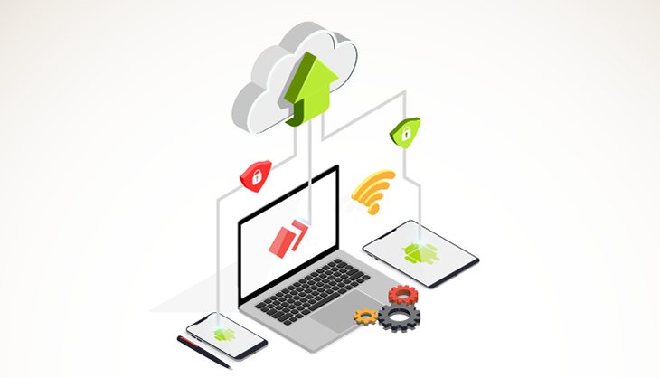 AnyDesk für Android via MDM-Lösung verwalten