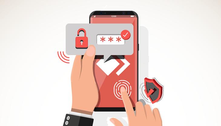 So schützen Sie Ihr Handy vor Fremdzugriff