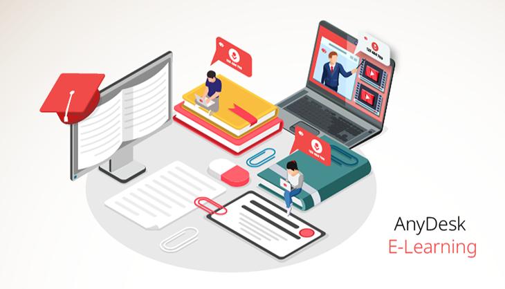 Die Vorteile von E-Learning