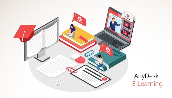 the advantages of e-learning
